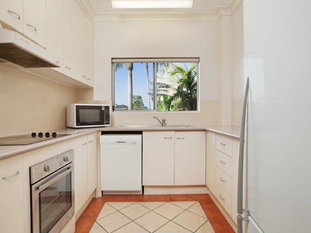 4/62 Digger Street, Cairns North, Qld 4870