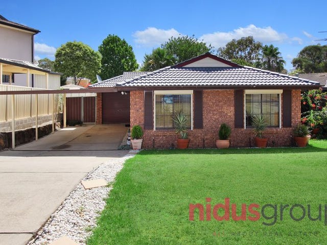 11 Driscoll Avenue, Rooty Hill, NSW 2766