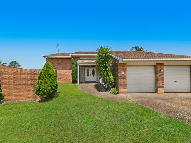 7 Jacaranda Close, Cooranbong, NSW 2265