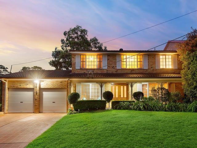 9 Yoorana Place, Castle Hill, NSW 2154