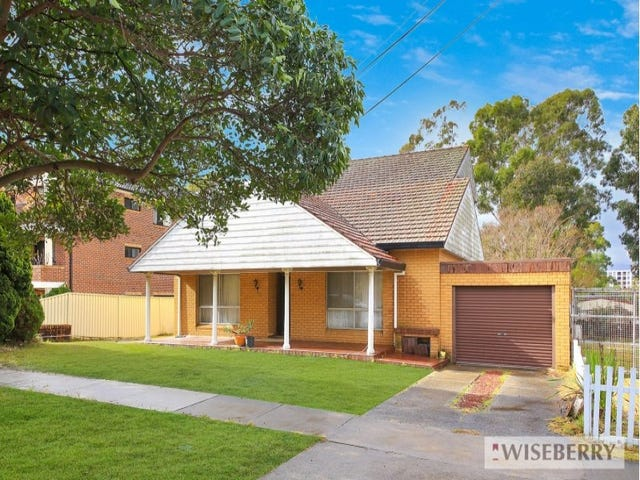 33 Cairds Avenue, Bankstown, NSW 2200