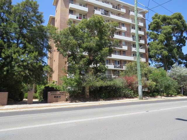 15/227 Vincent Street, West Perth, WA 6005