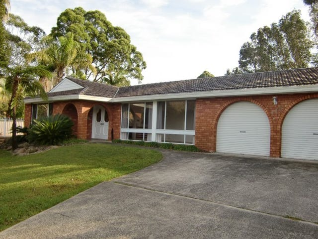 115 John Oxley Drive, Frenchs Forest, NSW 2086