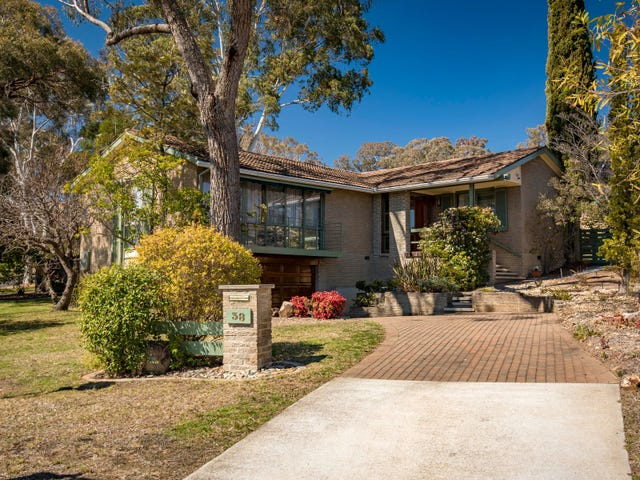 38 Creswell Street, Campbell, ACT 2612