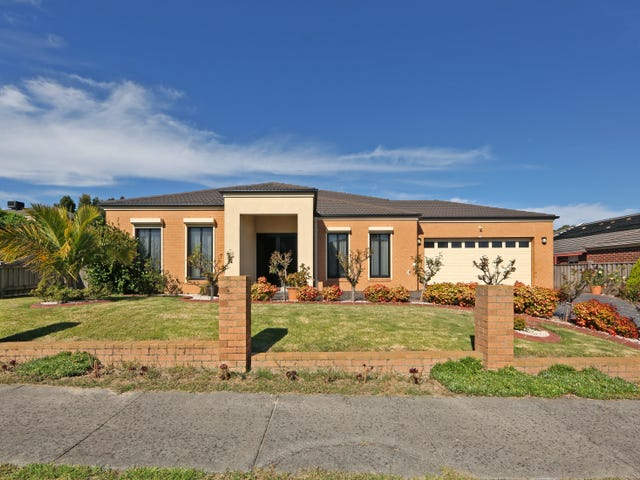 17 Regents Park Court, Rowville, Vic 3178