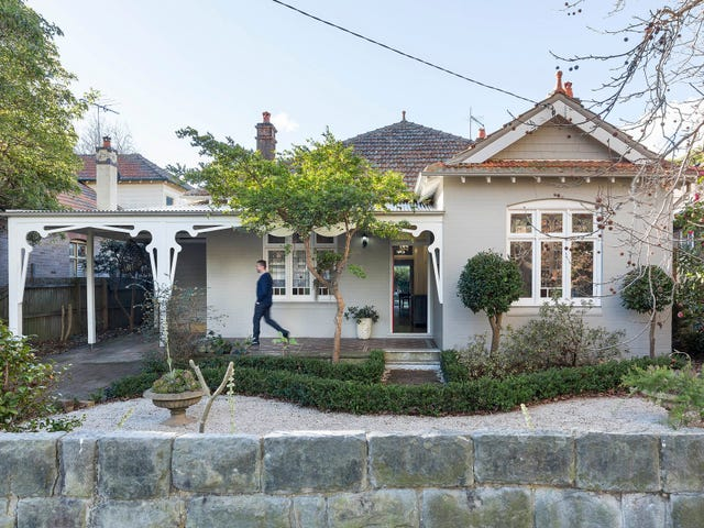 16 Prince Edward Parade, Hunters Hill, NSW 2110