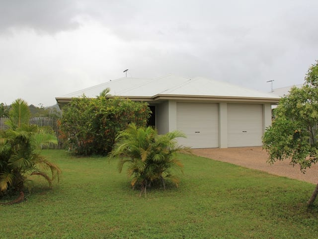 25 Bridgewater Drive, Condon, Qld 4815