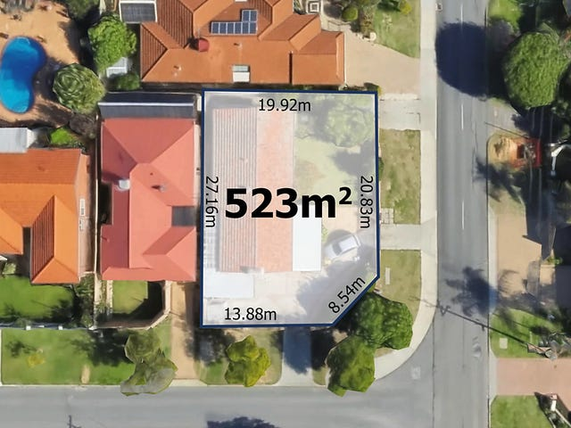 53 Coogee Road, Ardross, WA 6153