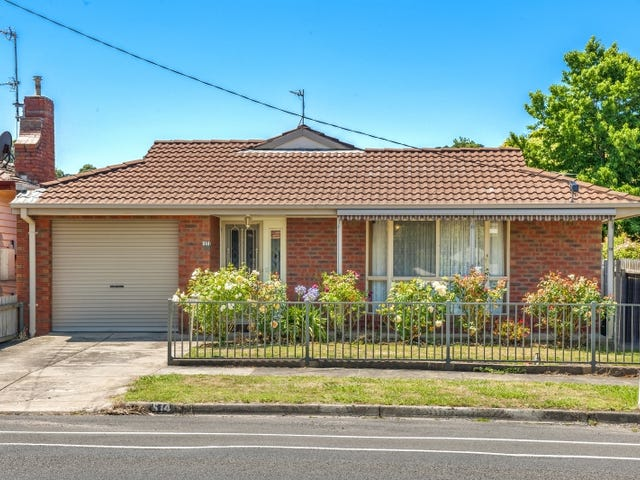 514 Peel Street North, Black Hill, Vic 3350