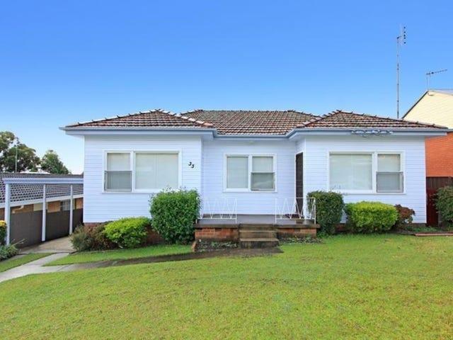 35 Tallawong Crescent, Dapto, NSW 2530
