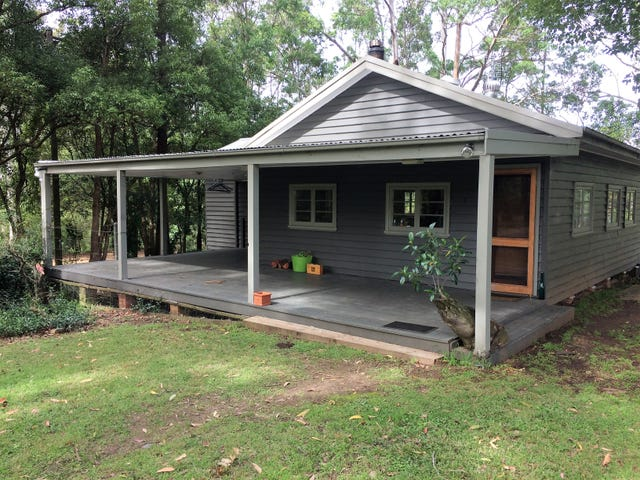 649 Main Creek Road, Dungog, NSW 2420
