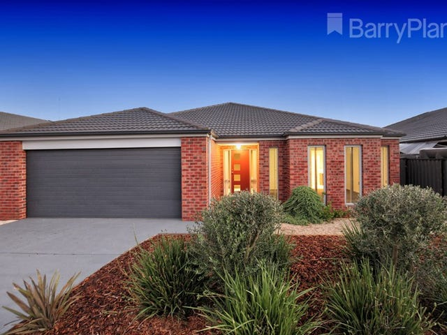 20 Beechworth Avenue, Roxburgh Park, Vic 3064