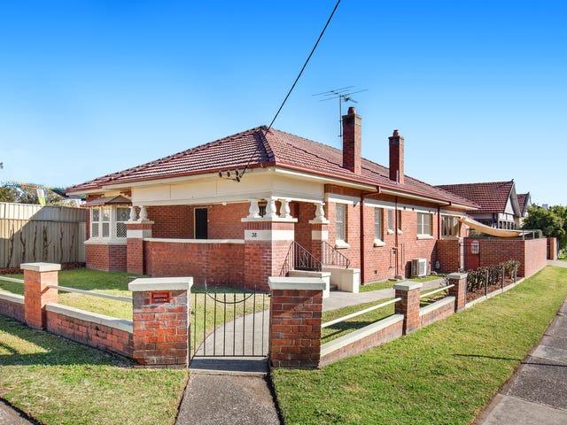 38 Samdon Street, Hamilton, NSW 2303