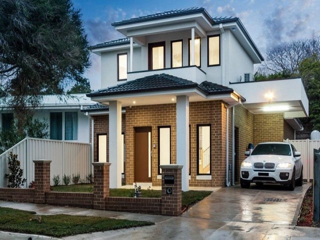 30 Waratah Avenue, Burwood, Vic 3125