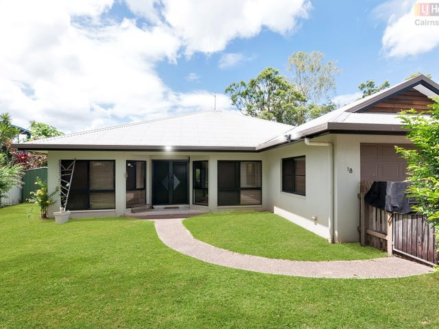 18 Travolta Close, White Rock, Qld 4868