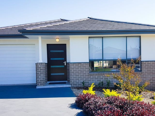 Lot 525 Limestone Ave, Spring Farm, NSW 2570