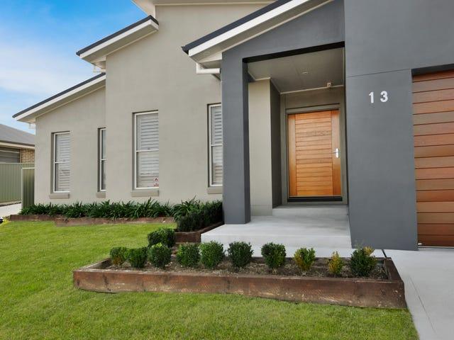 13 Phillip Street, Llanarth, NSW 2795
