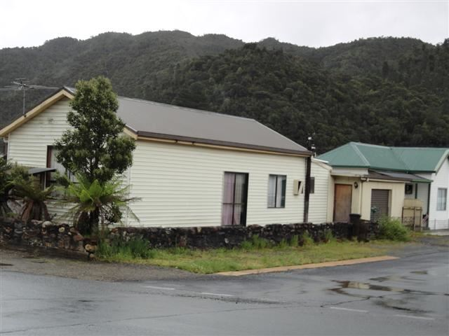 44 McNamara, Queenstown, Tas 7467