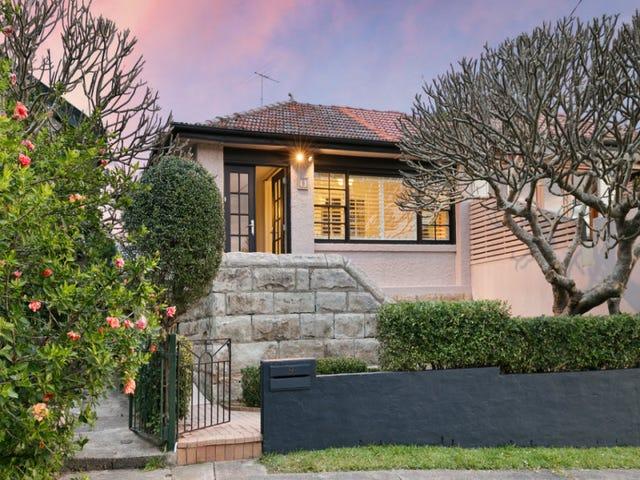 9 Wattle Avenue, Fairlight, NSW 2094