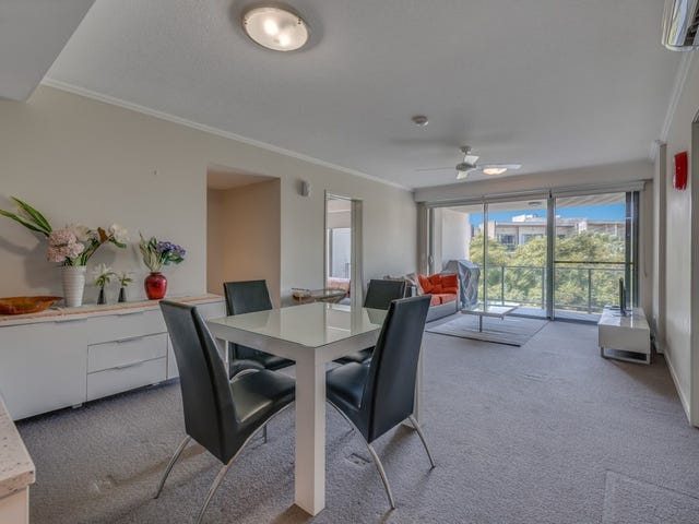 Apartment 13 Kingfisher/154 Musgrave Ave, Southport, Qld 4215