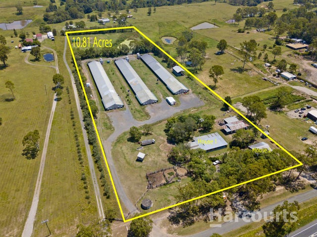 5025-5037 Mount Lindesay Highway, South Maclean, Qld 4280