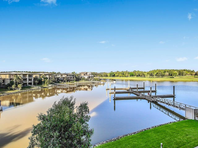 123/135 Lakelands Drive, Merrimac, Qld 4226