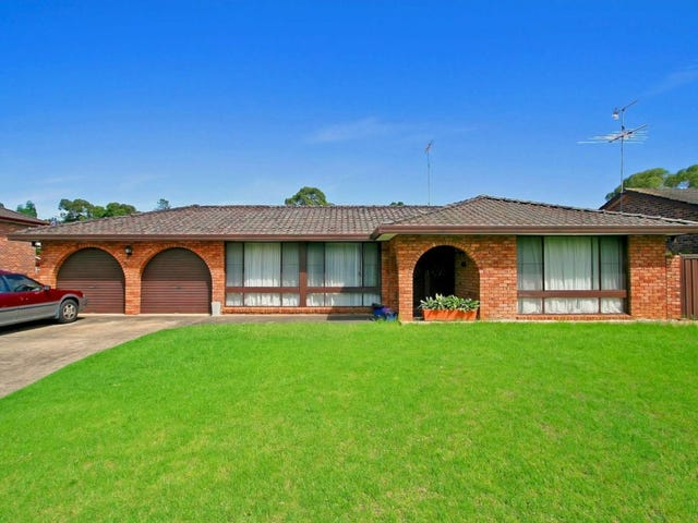 137 Tuckwell Road, Castle Hill, NSW 2154