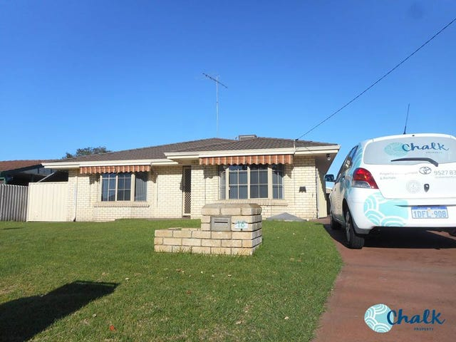 16 Legend Place, Cooloongup, WA 6168