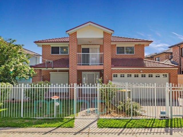20 Bruce Avenue, Belfield, NSW 2191