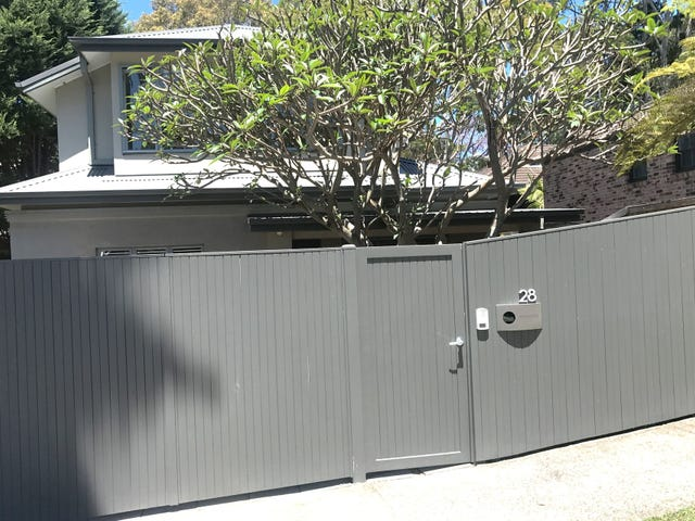 28 Marks Street, Cammeray, NSW 2062