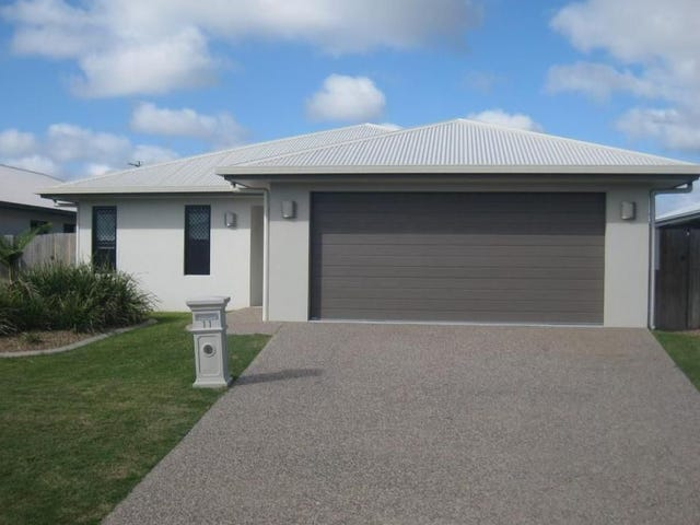 11 Carabeen Court, Mount Low, Qld 4818