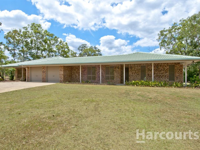 307-313 Backwater Road, Greenbank, Qld 4124