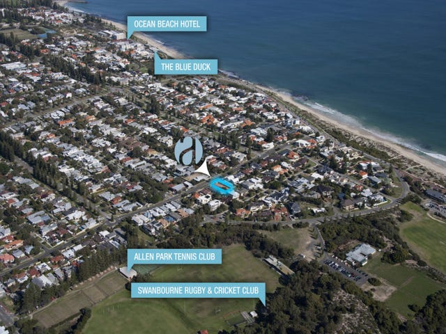 119a North Street, Swanbourne, WA 6010