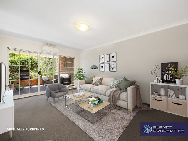 1/17 Rokeby Road, Abbotsford, NSW 2046