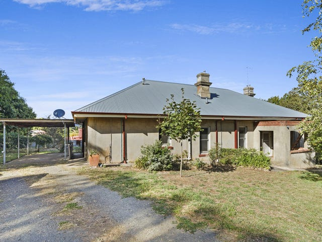 54 Central Springs Road, Daylesford, Vic 3460