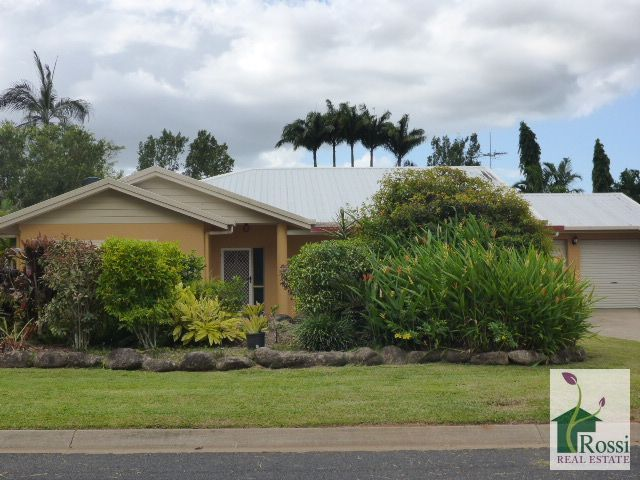 6 Allinga Close, Bentley Park, Qld 4869