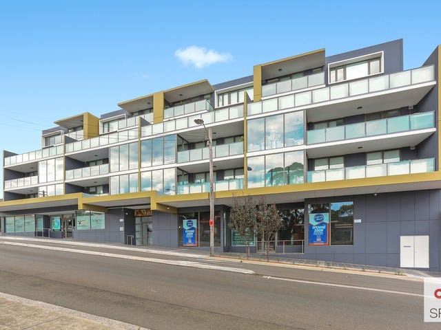 24/17-25 William Street, Earlwood, NSW 2206