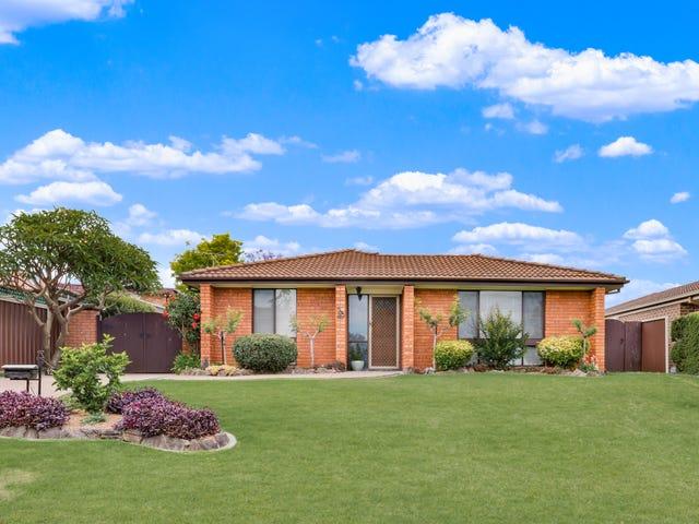 12 Hodkin Place, Ingleburn, NSW 2565