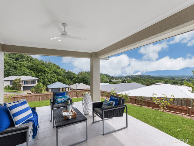 6 Cribwood Close, Mount Sheridan, Qld 4868