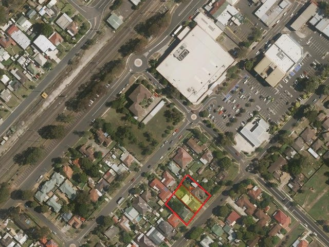 50-54 Carlisle Street, Ingleburn, NSW 2565