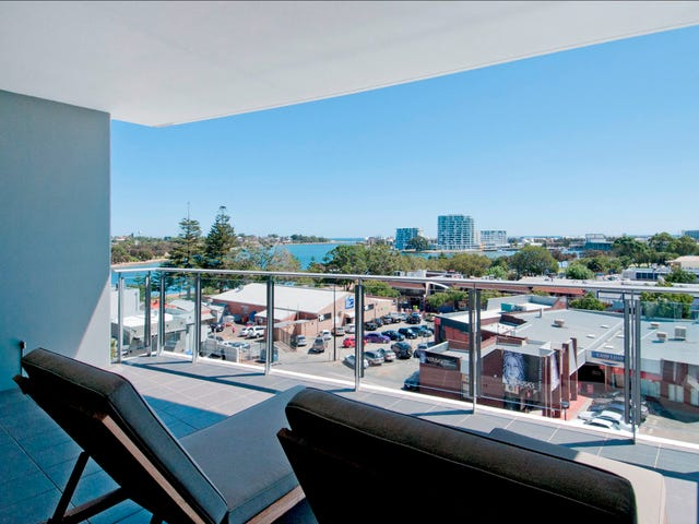 Unit 15/1 Barracks Lane, Mandurah, WA 6210