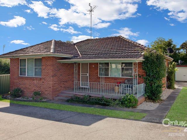 89 Regent Street, Riverstone, NSW 2765