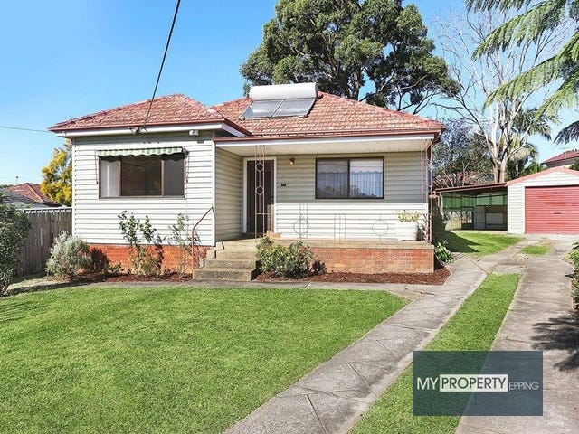 1 Iris Street, North Ryde, NSW 2113