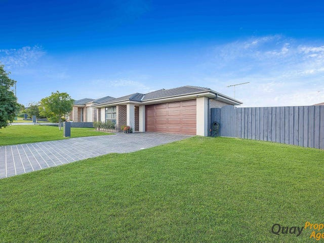 4 Kerr Road, Spring Farm, NSW 2570