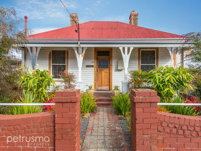 8 Letitia Street, North Hobart, Tas 7000