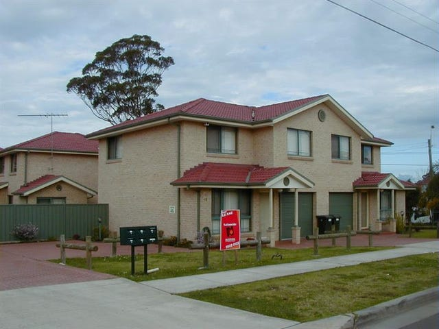 91 Box Rd, Casula, NSW 2170