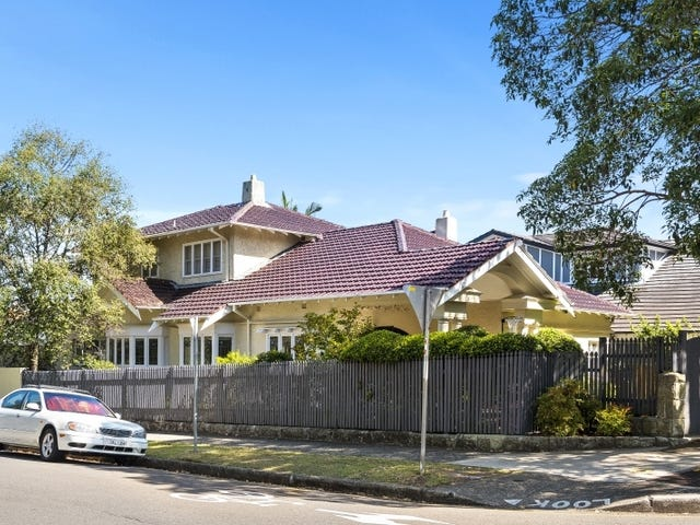 2 Bradleys Head Road, Mosman, NSW 2088
