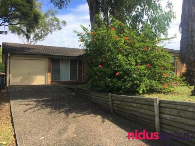 4 Irma Place, Oakhurst, NSW 2761