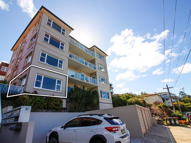 1/53 Queenscliff Road, Queenscliff, NSW 2096