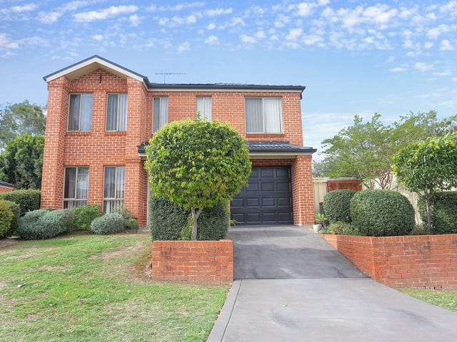2/34-36 Blenheim Avenue, Rooty Hill, NSW 2766